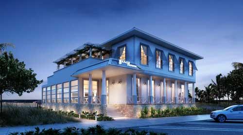 Pompano Beach House