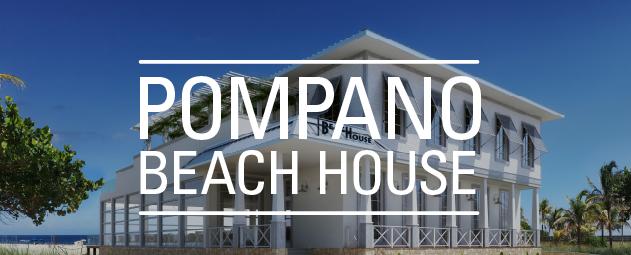 Pompano Beach House Oceanic